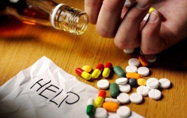 El consumo de drogas o alcohol está detrás del 45% de los accidentes laborales graves