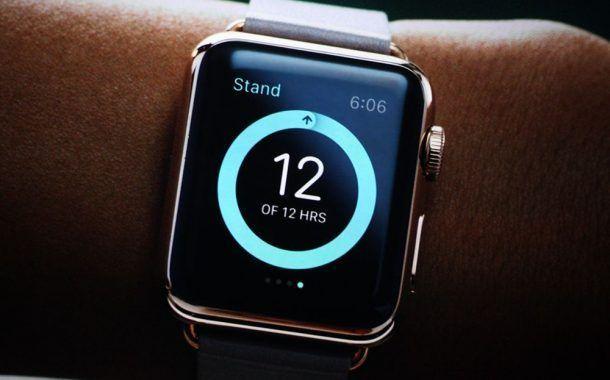 IBM ofrece a sus empleados Apple Watchs como parte de su plan de salud