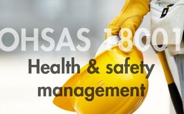Manual práctico implantación OHSAS 18001