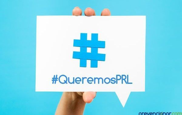 #QueremosPRL
