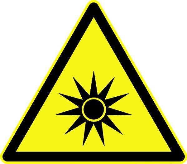 Guía técnica para la evaluación y prevención de los riesgos relacionados con las radiaciones ópticas artificiales