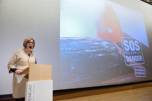 Granada inaugura la exposición 'SOS. La ciencia de prevenir'