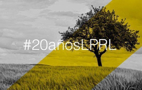 20 retos para el futuro de la Ley PRL