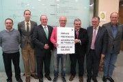 Murcia aumentará el número de inspectores de trabajo para luchar contra la siniestralidad