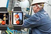 Relojes inteligentes para reducir los riesgos laborales