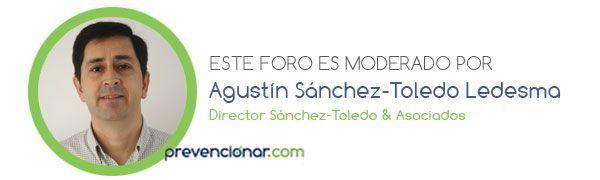¿Dudas con los sistemas de gestión y las auditorías? Agustín Sánchez-Toledo te da las respuestas