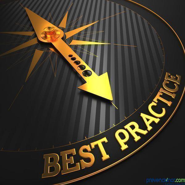 Buenas prácticas en gestión del estrés y de los riesgos psicosociales en el trabajo