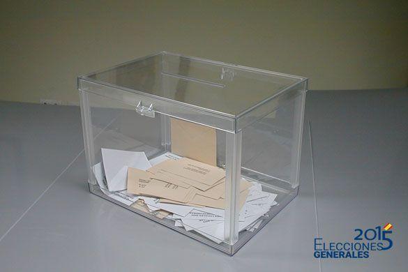 Los programas electorales y la prevención de riesgos laborales en las elecciones generales 2015