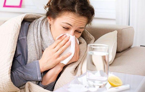 La gripe, una de las principales causas de bajas laborales en invierno