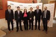 Syral Iberia e Itesal, reciben el Premio 'Aragón, comprometido con la prevención'