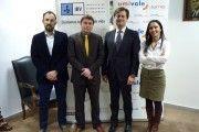 umivale y el IBV ratifican su compromiso con la innovación