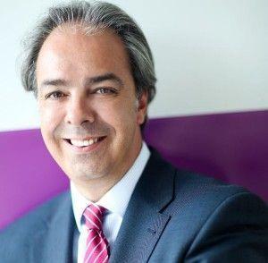 David Cuenca, VP y Director General de CHEP Iberia