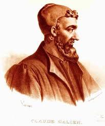 Galeno estudió las enfermedades de los mineros, los curtidores y los gladiadores.