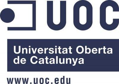 Master Universitario de Prevención de Riesgos Laborales UOC