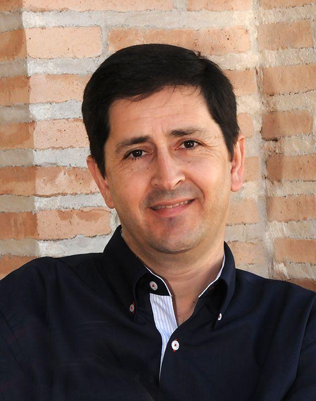 Agustín Sánchez-Toledo Medalla de Oro al Mérito Profesional