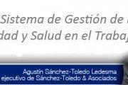 ISO 45001 Sistema de Gestión de la Seguridad y Salud en el Trabajo