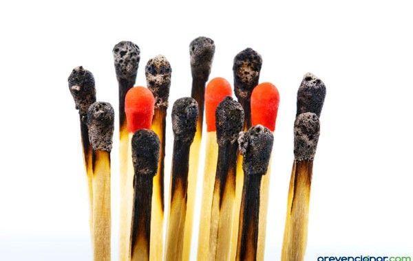 El burnout y el test CUBO