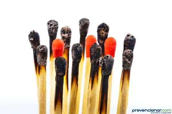 ¿Sufres del Síndrome de Burnout?