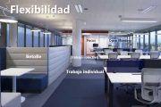 Vídeo: Así son las oficinas de Microsoft en Madrid