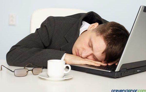 Noruega recomienda la siesta para reducir el estrés