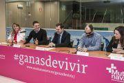 3 ejemplos de #ganasdevivir