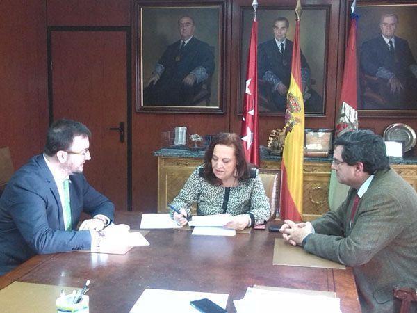ApprevenirT y SCMST firman un acuerdo de colaboración