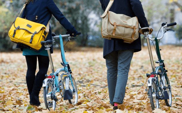 Reduce tu estrés moviéndote en bicicleta