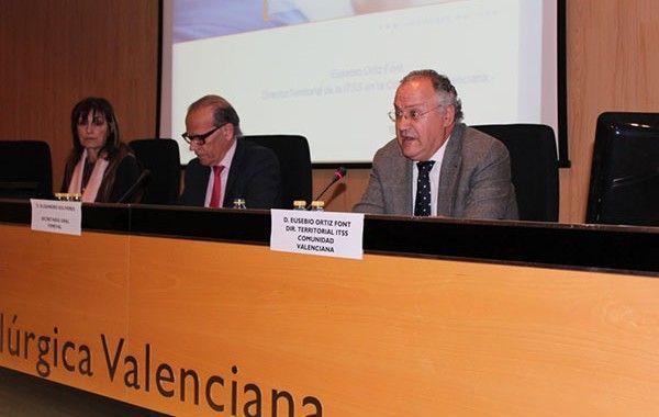 Inspección de Trabajo realizará más de 54.000 controles durante 2016 en la Comunitat Valenciana