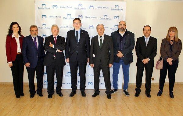 Unión de Mutuas obtiene cinco estrellas DIGA en accesibilidad
