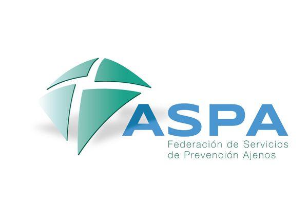 La Federación ASPA presenta su nueva imagen basada en los conceptos de innovación, fortaleza, cohesión y transparencia