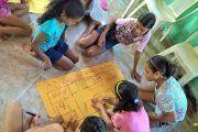 Entre Escuelas: la aventura de aprender sonriendo