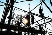 ¿Cuándo es obligatorio disponer del plan de montaje, de utilización y de desmontaje de un andamio?