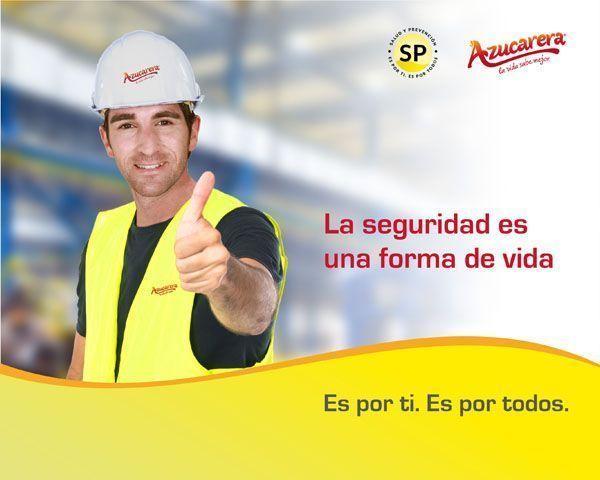 Azucarera consigue un año sin accidentes en su fábrica de Toro