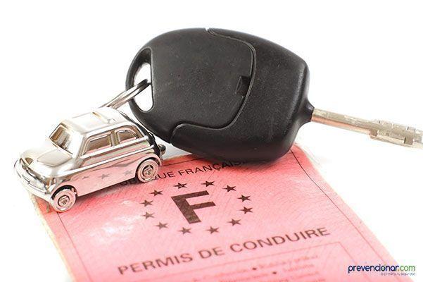 Diferencias entre los carnets de conducir en España y Europa