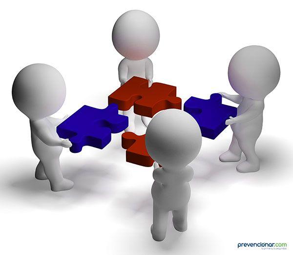Coordinación con Empresas de Trabajo Temporal