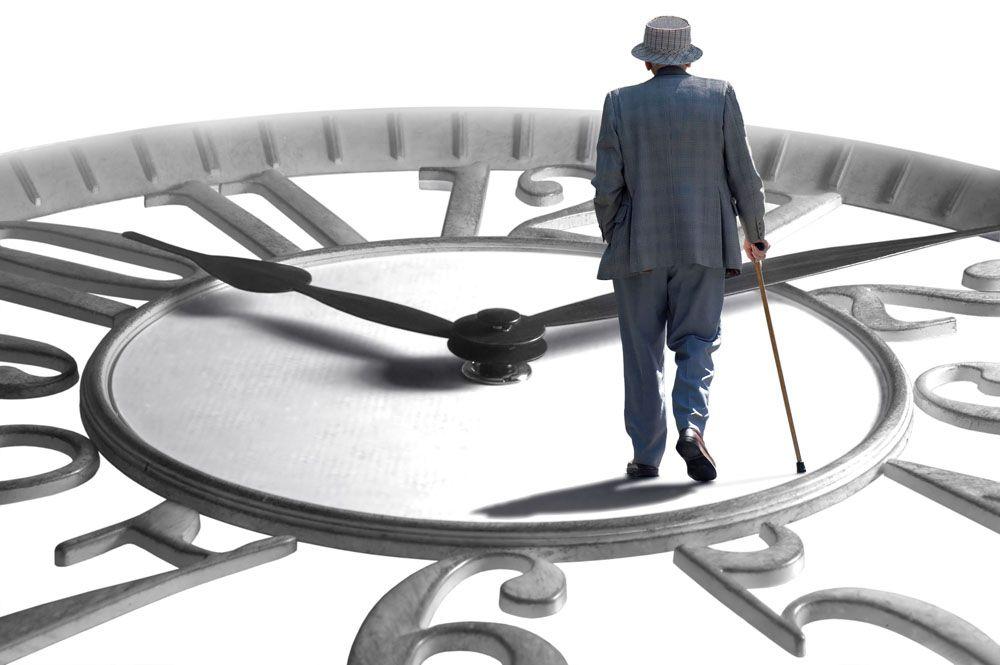 Informe Mundial sobre el envejecimiento y la salud