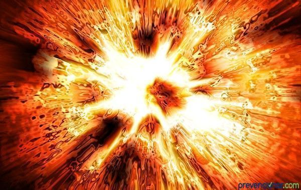 PrevenConsejo: Explosiones