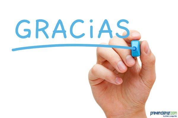 4.500 Profesionales asisten al Encuentro Digital #PrevencionarSaludable