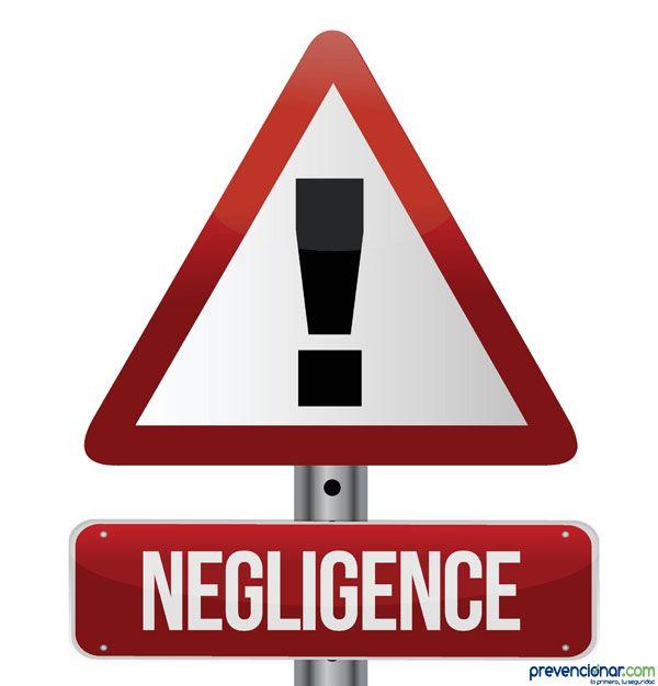 Condenan a un servicio de prevención por negligencia