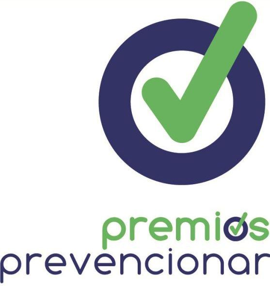 349 candidaturas recibidas en la I Edición de los Premios Prevencionar
