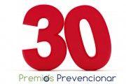 Los Premios Prevencionar reciben sus primeras 30 candidaturas