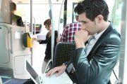 Conoce las 4 ventajas de ir a trabajar en transporte público