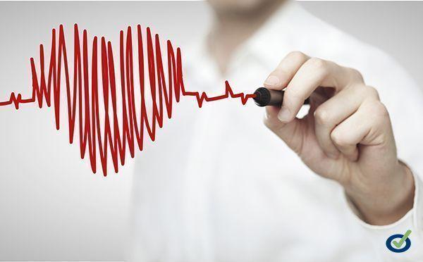 Nuevos biomarcadores para detectar con antelación la enfermedad cardiovascular