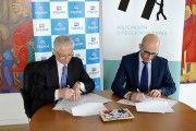 Dirección Humana firma un convenio de colaboración con FREMM