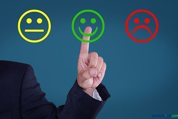 Orientaciones para evaluar los factores de riesgo psicosocial