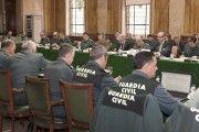 La Guardia Civil avanza en materia de Prevención de Riesgos Laborales