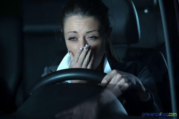 Siete consejos para evitar la fatiga al volante