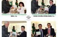 Fraternidad-Muprespa entrega de los IV Premios Escolástico Zaldívar a la seguridad y salud