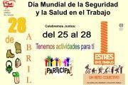 Día Mundial de la Seguridad y Salud en el Trabajo en Venezuela