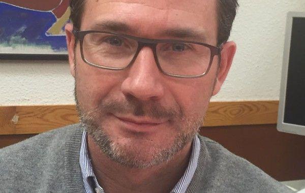 Jesús Divassón Mendívil miembro del Jurado de los Premios Prevencionar